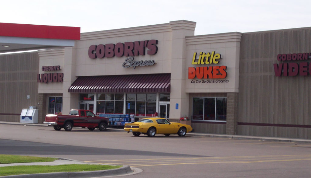 Grocery Stores Coborns Econofoods And Others 24 Projects In 6 States Coborns Albertville MN