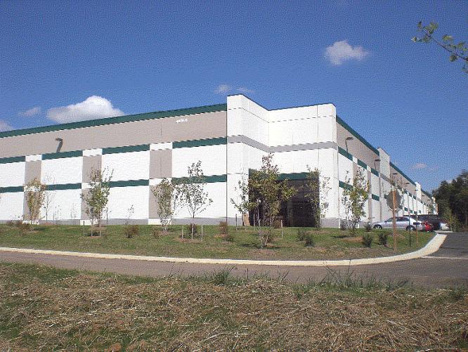 Dulles Woods Business Park