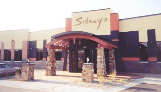 Sidneys Restaurant Inver Grove Heights MN 2003